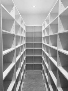 Storage Cabinetry