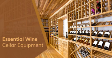 Essential Wine Cellar Equipment